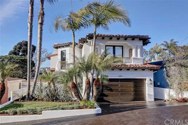 $3,595,000 - 5Br/5Ba -  for Sale in Manhattan Beach
