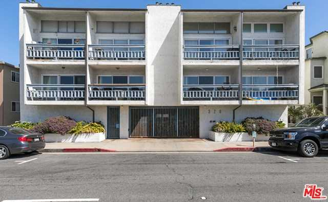 $1,099,000 - 2Br/2Ba -  for Sale in Hermosa Beach