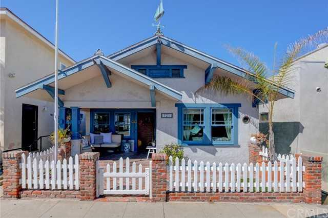 $2,499,000 - 6Br/5Ba -  for Sale in Hermosa Beach