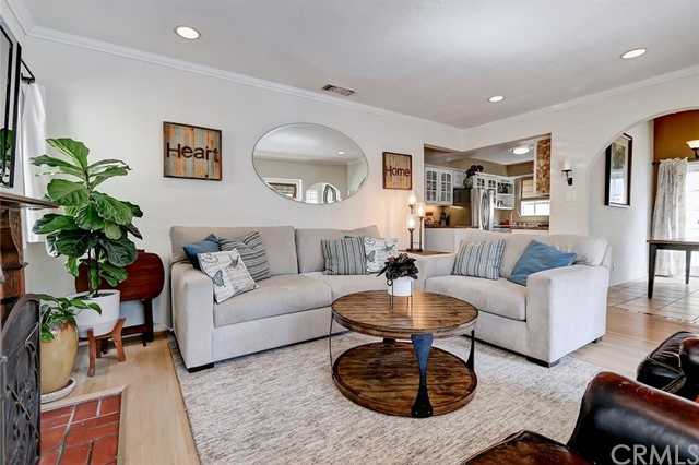 $1,849,900 - 3Br/1Ba -  for Sale in Hermosa Beach
