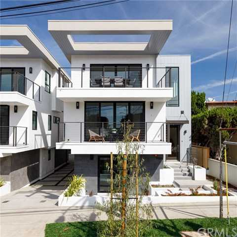 $2,649,000 - 4Br/4Ba -  for Sale in Hermosa Beach