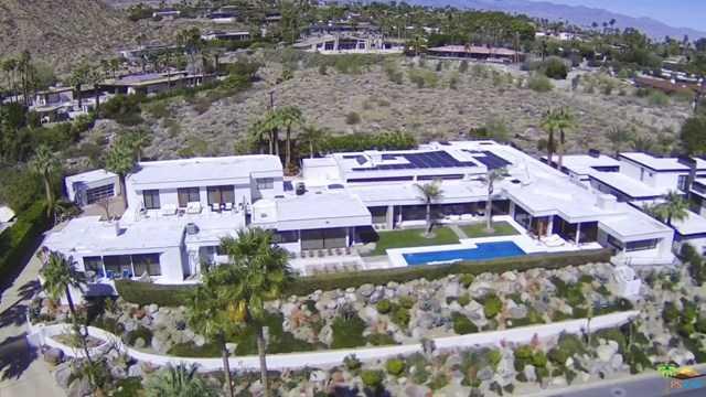 700 W Stevens Road Palm Springs, CA 92262