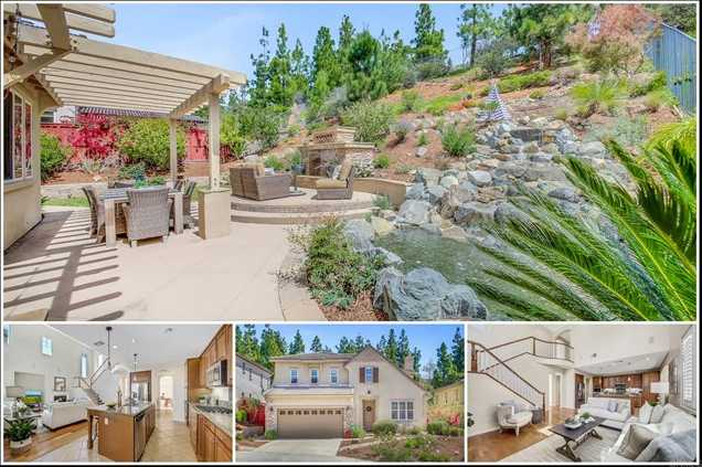 $1,049,000 - 4Br/3Ba -  for Sale in San Marcos