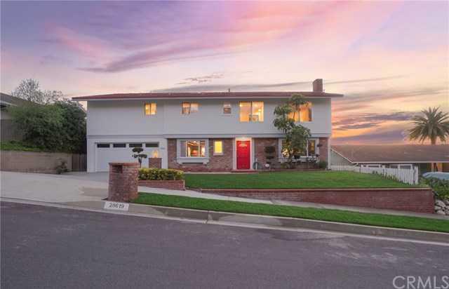 $1,999,000 - 5Br/4Ba -  for Sale in Rancho Palos Verdes