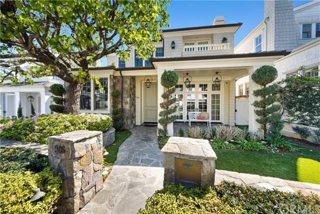 $5,350,000 - 4Br/4Ba -  for Sale in Manhattan Beach