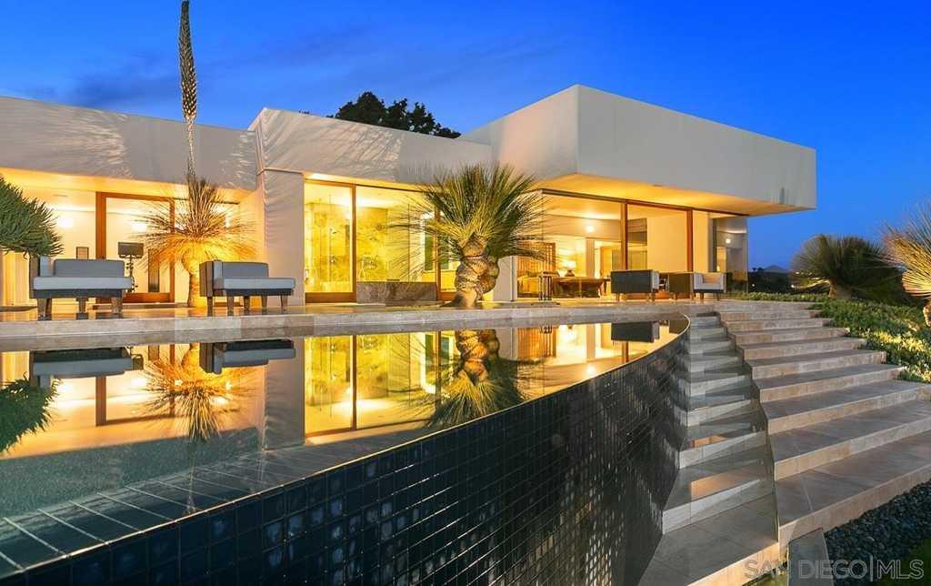 $13,950,000 - 4Br/6Ba -  for Sale in Rancho Santa Fe, Rancho Santa Fe