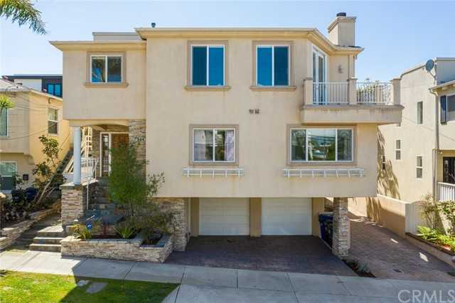 $1,849,000 - 3Br/3Ba -  for Sale in Hermosa Beach
