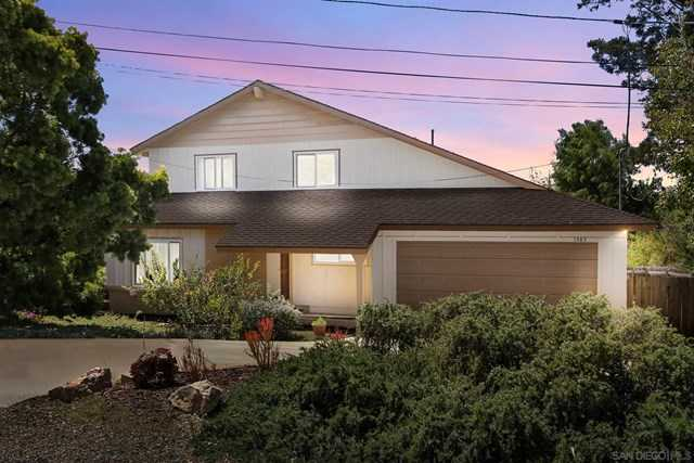 $1,988,888 - 4Br/3Ba -  for Sale in Cardiff By The Sea, Cardiff By The Sea