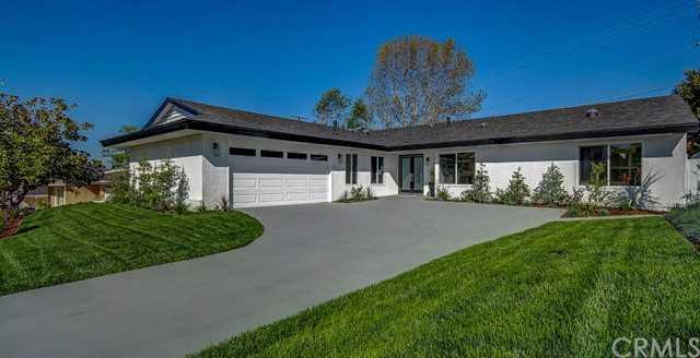 $1,795,000 - 4Br/3Ba -  for Sale in Rancho Palos Verdes