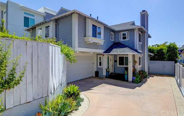 $1,135,000 - 3Br/3Ba -  for Sale in Redondo Beach