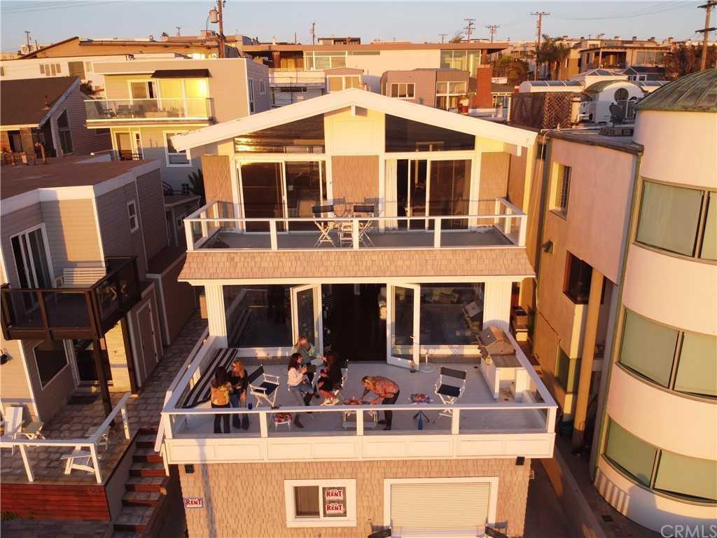 $48,000 - 4Br/3Ba -  for Sale in Manhattan Beach