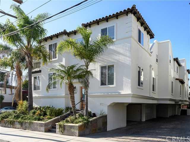 160 Ardmore Avenue Hermosa Beach, CA 90254