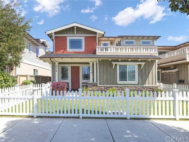 $1,395,000 - 3Br/3Ba -  for Sale in Redondo Beach