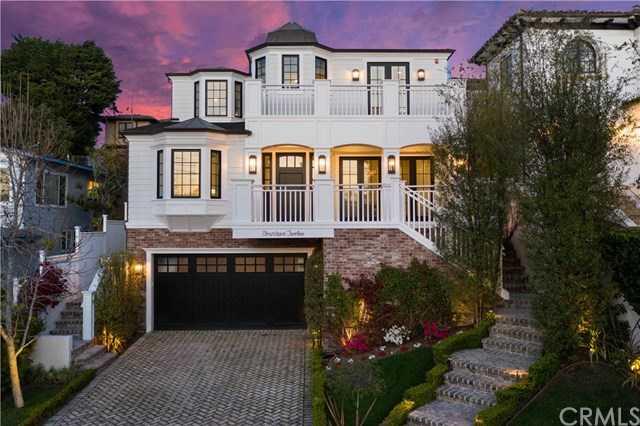 $6,999,000 - 6Br/5Ba -  for Sale in Manhattan Beach