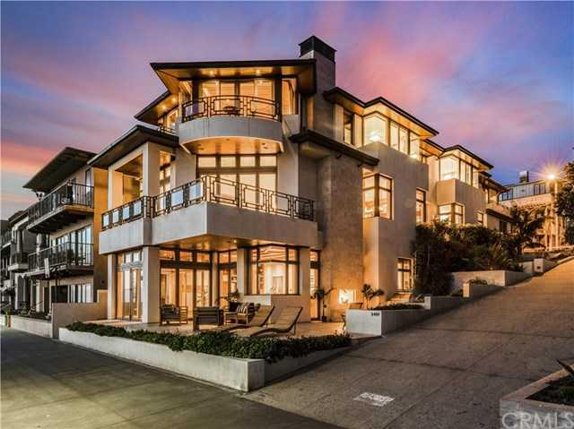 $40,000 - 5Br/6Ba -  for Sale in Manhattan Beach