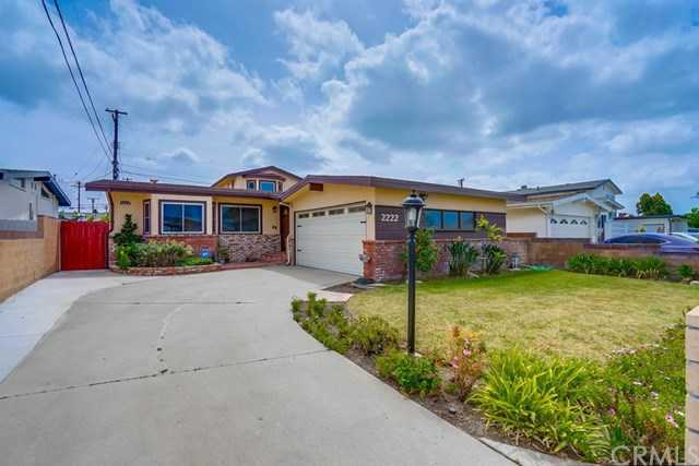 $975,000 - 4Br/2Ba -  for Sale in Torrance