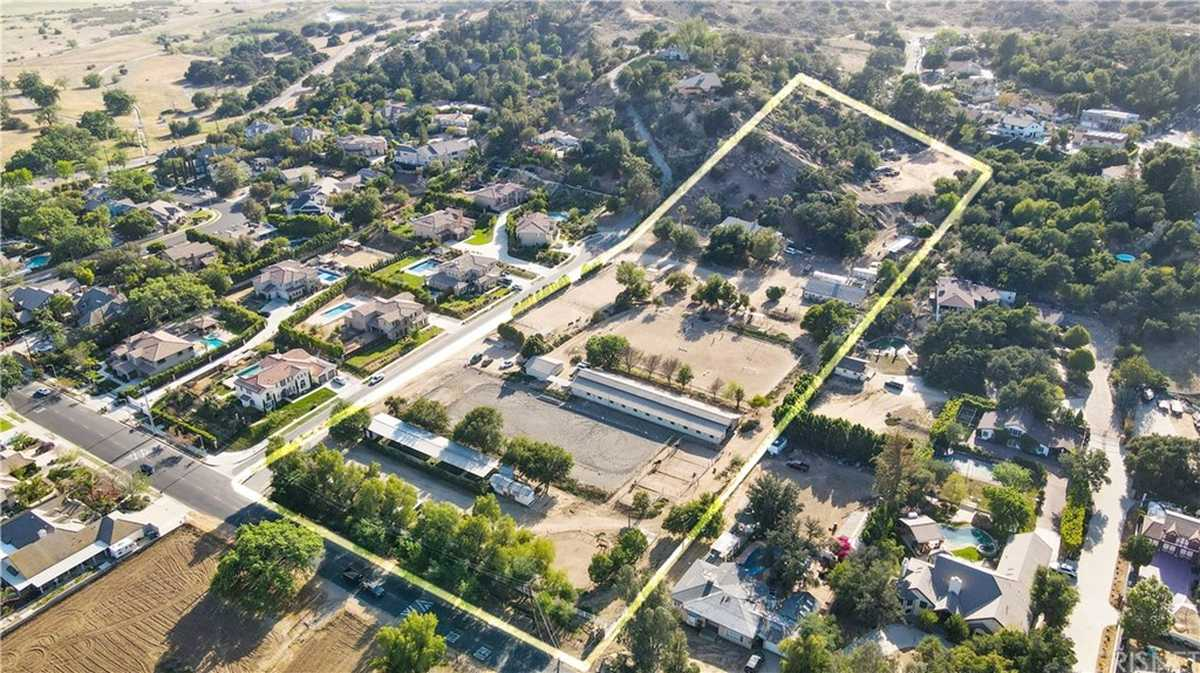 $7,500,000 - Br/Ba -  for Sale in Chatsworth