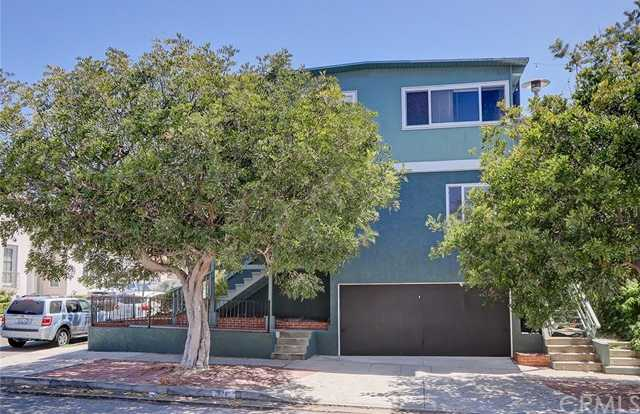 $2,195,000 - 4Br/2Ba -  for Sale in Hermosa Beach