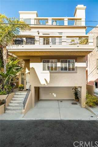 $2,399,000 - 3Br/4Ba -  for Sale in Hermosa Beach
