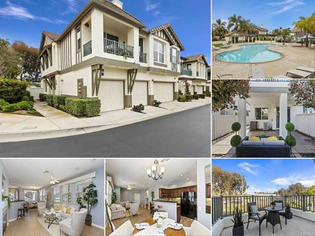$919,000 - 3Br/3Ba -  for Sale in Encinitas