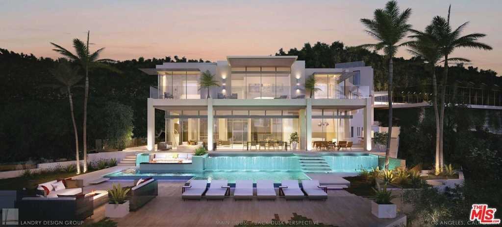 $13,500,000 - Br/Ba -  for Sale in Los Angeles