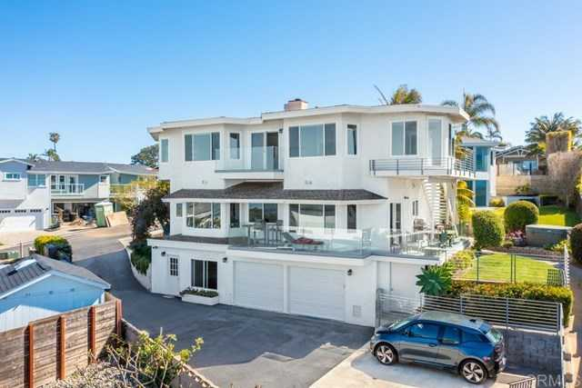 $3,249,000 - 4Br/5Ba -  for Sale in Encinitas