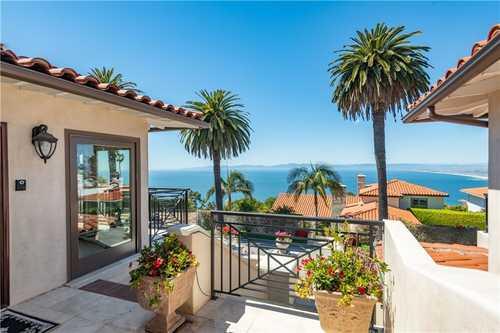 $4,200,000 - 5Br/6Ba -  for Sale in Palos Verdes Estates