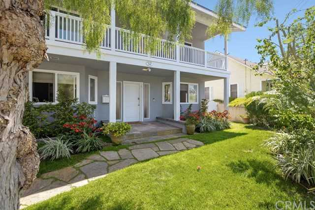 $4,285,000 - 5Br/5Ba -  for Sale in Hermosa Beach