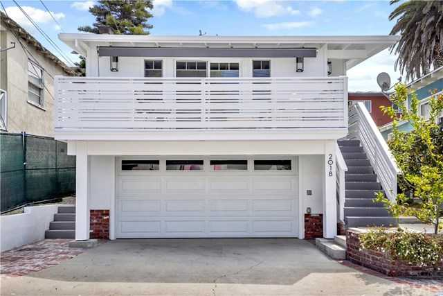 $1,695,000 - 3Br/2Ba -  for Sale in Hermosa Beach