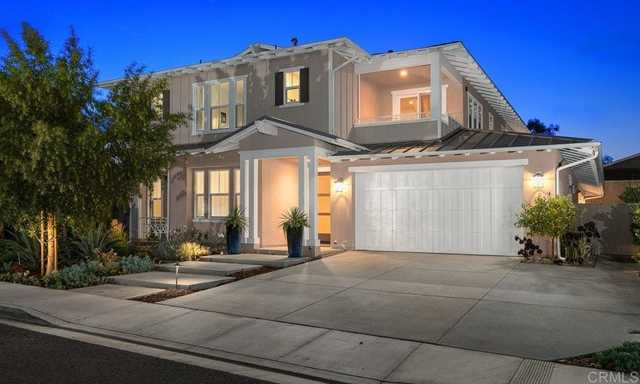 $1,695,000 - 5Br/5Ba -  for Sale in Carlsbad