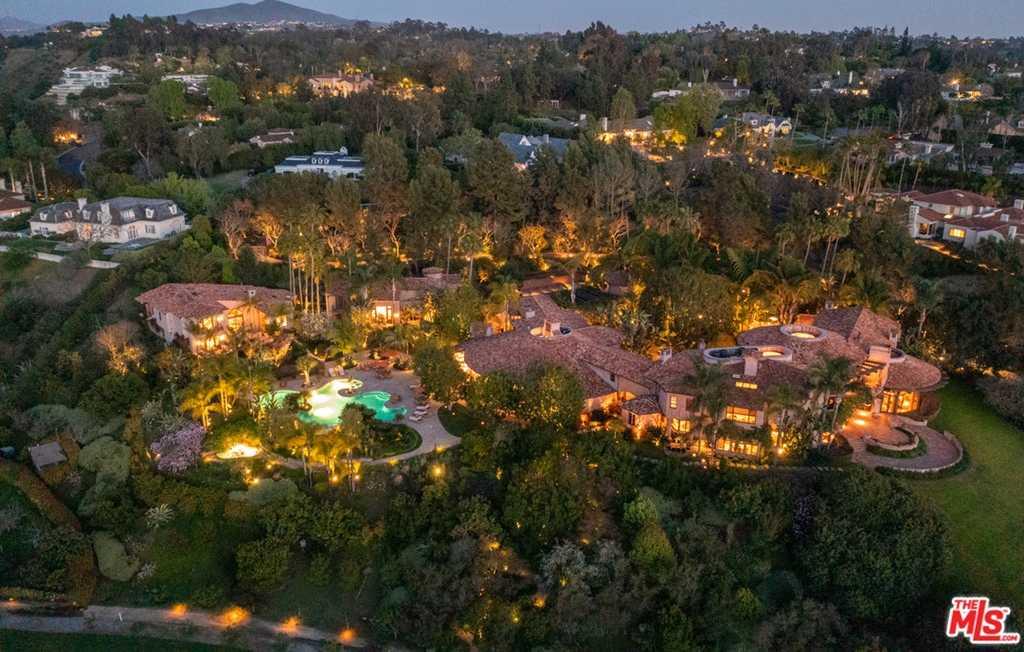 $35,000,000 - 7Br/9Ba -  for Sale in Fairbanks Ranch, Rancho Santa Fe