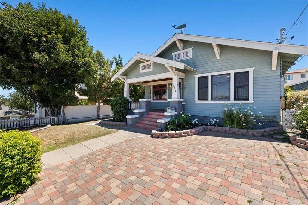$949,000 - 3Br/2Ba -  for Sale in San Pedro