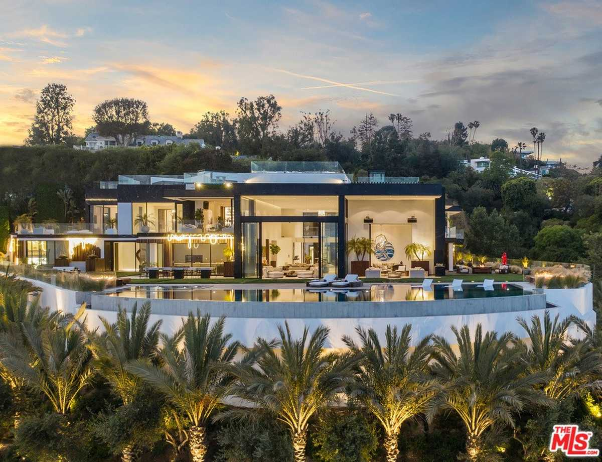 $87,777,777 - 7Br/11Ba -  for Sale in Los Angeles