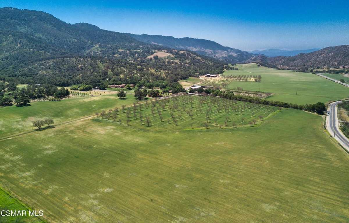 $100,000,000 - 7Br/12Ba -  for Sale in Not Applicable - 1007242, Ojai