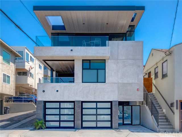 $14,900 - 3Br/4Ba -  for Sale in Manhattan Beach