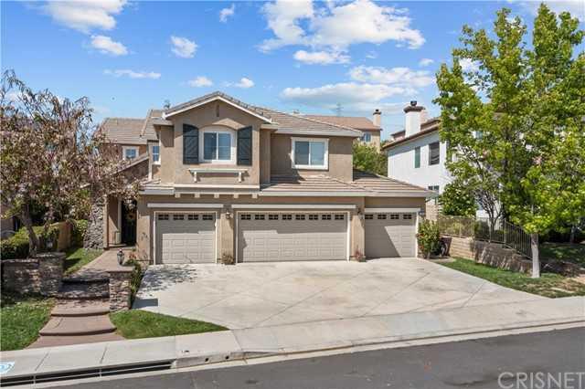 $874,900 - 4Br/3Ba -  for Sale in Canyon Ridge (cynrg), Saugus