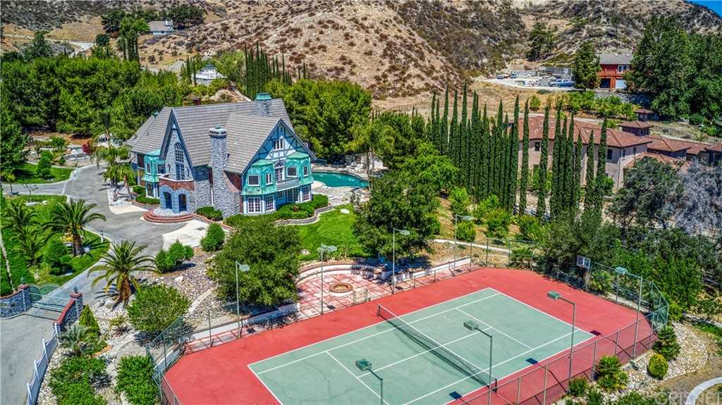 $2,960,000 - 6Br/6Ba -  for Sale in Custom Sand Canyon (csand), Canyon Country