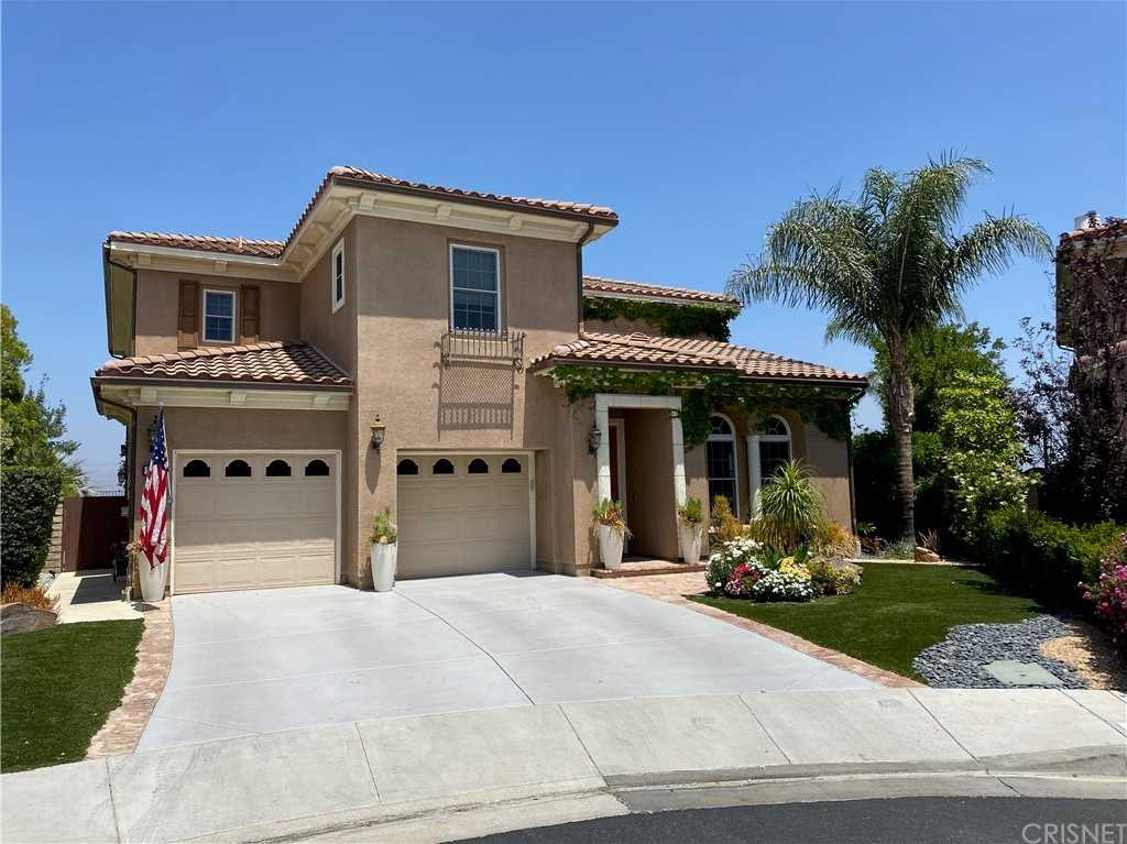 $1,467,000 - 4Br/5Ba -  for Sale in Bent Canyon (bentc), Valencia