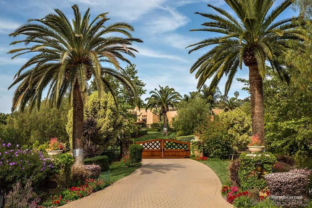 $11,800,000 - 5Br/6Ba -  for Sale in Rancho Santa Fe, Rancho Santa Fe