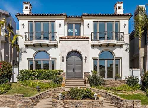$8,699,000 - 5Br/5Ba -  for Sale in Manhattan Beach