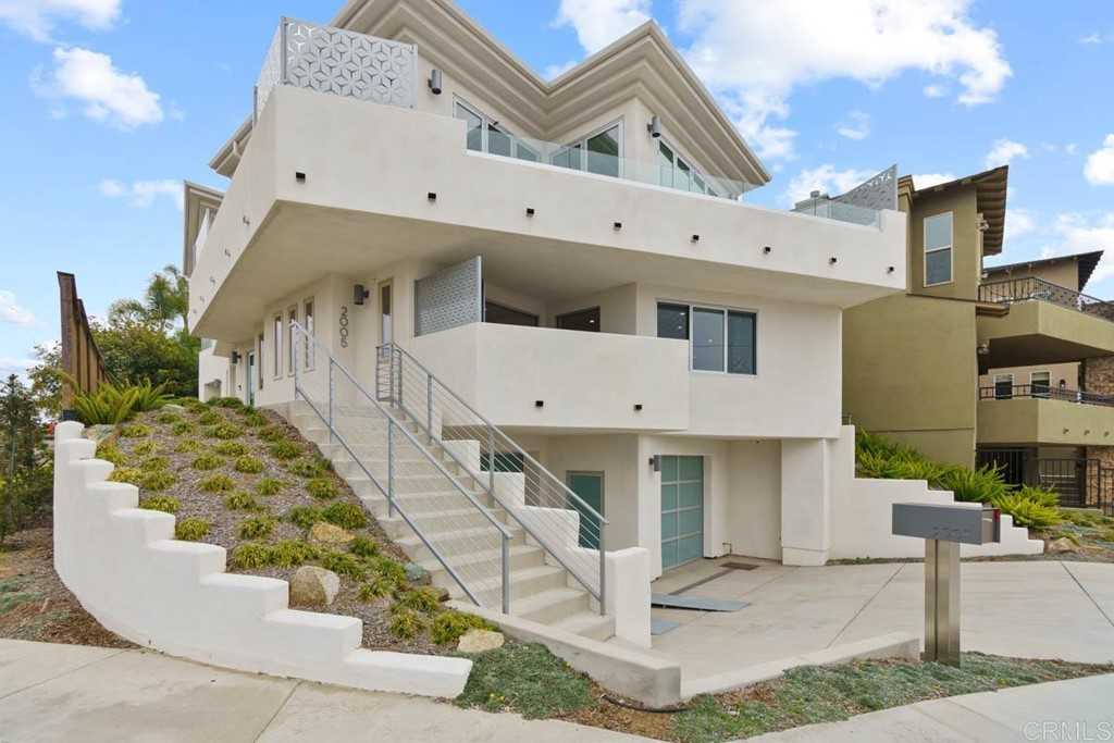 $3,395,000 - 5Br/4Ba -  for Sale in Cardiff By The Sea