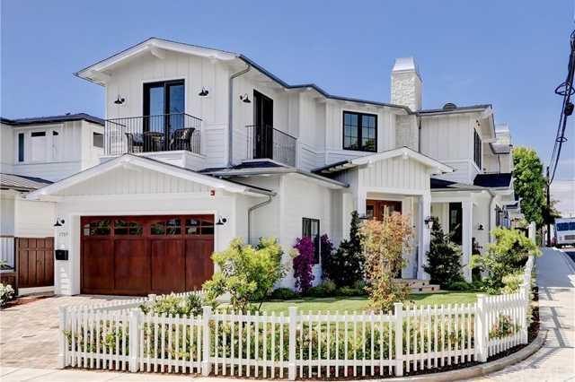 $5,800,000 - 6Br/7Ba -  for Sale in Manhattan Beach