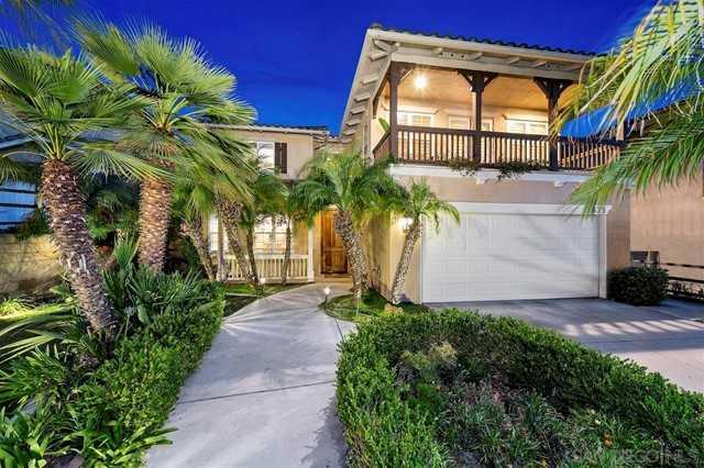 $1,799,999 - 4Br/4Ba -  for Sale in Carmel Valley, San Diego