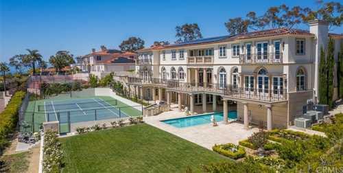 $10,900,000 - 6Br/9Ba -  for Sale in Palos Verdes Estates