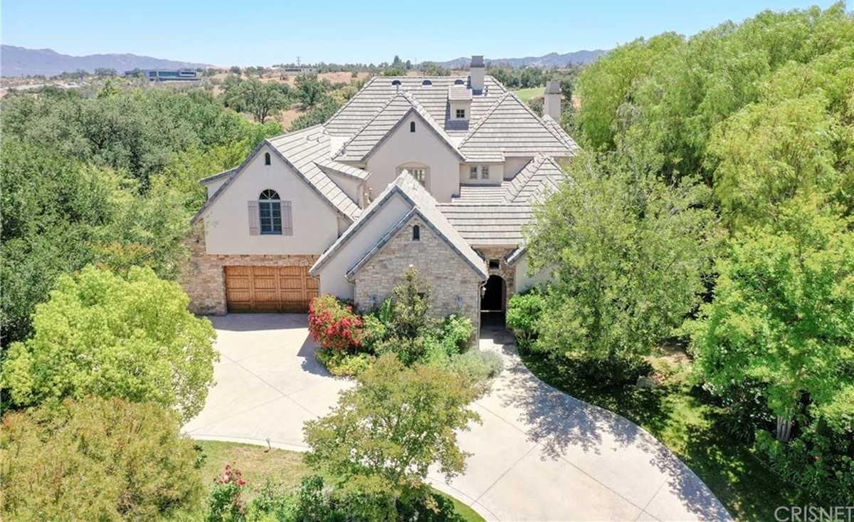 $2,999,950 - 6Br/6Ba -  for Sale in Westridge Estates (vwes), Valencia