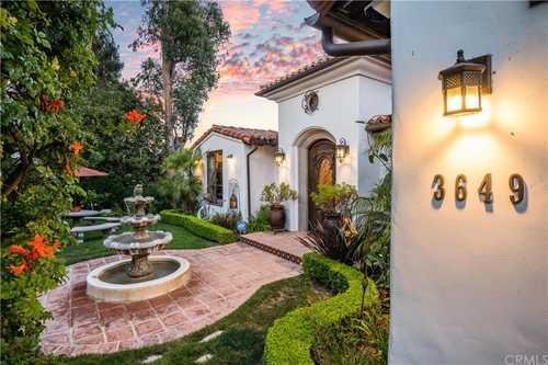 $4,550,000 - 4Br/4Ba -  for Sale in Palos Verdes Estates