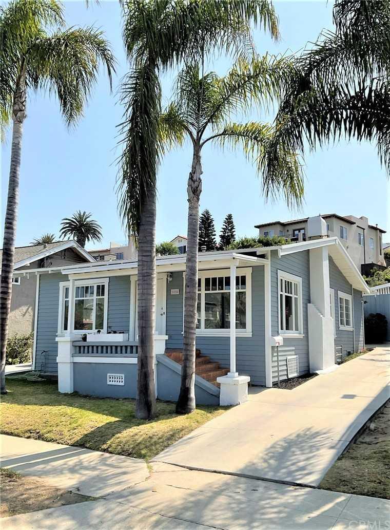 $1,050,000 - 3Br/1Ba -  for Sale in Redondo Beach