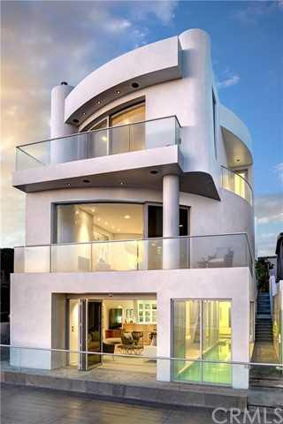 $12,999,000 - 4Br/6Ba -  for Sale in Manhattan Beach
