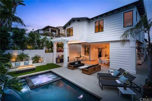 $8,999,000 - 5Br/6Ba -  for Sale in Manhattan Beach
