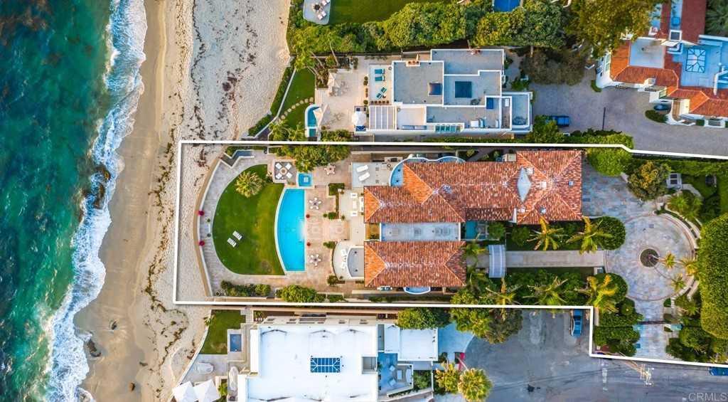 $28,000,000 - 7Br/9Ba -  for Sale in La Jolla